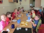 První den letního tábora v Rokytnici