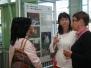 Vernisáž putovní výstavy Sítě mateřských center na Zlínském jaru