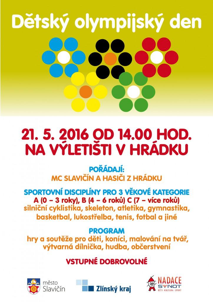 Olympiada 2016
